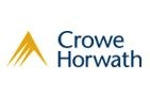 Logo de Crowe Horwath