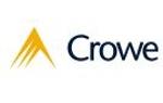Logo de Crowe